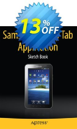 Samsung Galaxy Tab Application Sketch Book - Kaplan  Coupon, discount Samsung Galaxy Tab Application Sketch Book (Kaplan) Deal. Promotion: Samsung Galaxy Tab Application Sketch Book (Kaplan) Exclusive Easter Sale offer for iVoicesoft