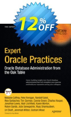 Expert Oracle Practices - Finnigan  Coupon discount Expert Oracle Practices (Finnigan) Deal - Expert Oracle Practices (Finnigan) Exclusive Easter Sale offer for iVoicesoft