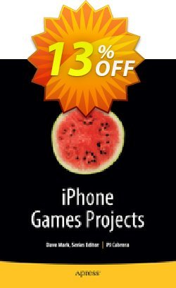iPhone Games Projects - Cabrera  Coupon, discount iPhone Games Projects (Cabrera) Deal. Promotion: iPhone Games Projects (Cabrera) Exclusive Easter Sale offer for iVoicesoft