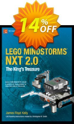 LEGO MINDSTORMS NXT 2.0 - Floyd Kelly  Coupon, discount LEGO MINDSTORMS NXT 2.0 (Floyd Kelly) Deal. Promotion: LEGO MINDSTORMS NXT 2.0 (Floyd Kelly) Exclusive Easter Sale offer for iVoicesoft