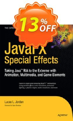 JavaFX Special Effects - Jordan  Coupon, discount JavaFX Special Effects (Jordan) Deal. Promotion: JavaFX Special Effects (Jordan) Exclusive Easter Sale offer for iVoicesoft