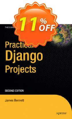 Practical Django Projects - Bennett  Coupon discount Practical Django Projects (Bennett) Deal. Promotion: Practical Django Projects (Bennett) Exclusive Easter Sale offer for iVoicesoft
