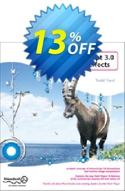 Foundation ActionScript 3.0 Image Effects - YardFace  Coupon, discount Foundation ActionScript 3.0 Image Effects (YardFace) Deal. Promotion: Foundation ActionScript 3.0 Image Effects (YardFace) Exclusive Easter Sale offer for iVoicesoft