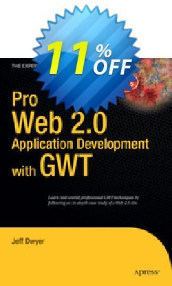 Pro Web 2.0 Application Development with GWT - Dwyer  Coupon, discount Pro Web 2.0 Application Development with GWT (Dwyer) Deal. Promotion: Pro Web 2.0 Application Development with GWT (Dwyer) Exclusive Easter Sale offer for iVoicesoft