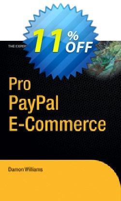 Pro PayPal E-Commerce - Williams  Coupon discount Pro PayPal E-Commerce (Williams) Deal - Pro PayPal E-Commerce (Williams) Exclusive Easter Sale offer for iVoicesoft