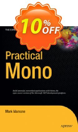 Practical Mono - Mamone  Coupon, discount Practical Mono (Mamone) Deal. Promotion: Practical Mono (Mamone) Exclusive Easter Sale offer for iVoicesoft