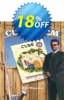 Cube Farm - Blunden  Coupon discount Cube Farm (Blunden) Deal - Cube Farm (Blunden) Exclusive Easter Sale offer for iVoicesoft