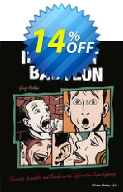 Internet Babylon - Holden  Coupon discount Internet Babylon (Holden) Deal. Promotion: Internet Babylon (Holden) Exclusive Easter Sale offer for iVoicesoft