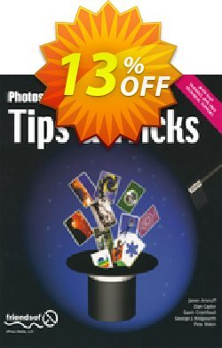 Photoshop Elements 2 Tips and Tricks - Cromhout  Coupon discount Photoshop Elements 2 Tips and Tricks (Cromhout) Deal - Photoshop Elements 2 Tips and Tricks (Cromhout) Exclusive Easter Sale offer for iVoicesoft