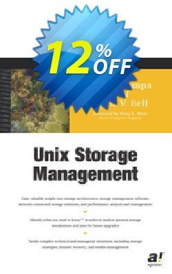 Unix Storage Management - Bell  Coupon, discount Unix Storage Management (Bell) Deal. Promotion: Unix Storage Management (Bell) Exclusive Easter Sale offer for iVoicesoft