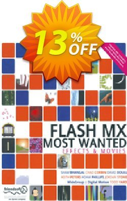 Flash MX Most Wanted - Doull  Coupon discount Flash MX Most Wanted (Doull) Deal. Promotion: Flash MX Most Wanted (Doull) Exclusive Easter Sale offer for iVoicesoft