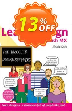Learn Design With Flash MX - Besley  Coupon, discount Learn Design With Flash MX (Besley) Deal. Promotion: Learn Design With Flash MX (Besley) Exclusive Easter Sale offer for iVoicesoft