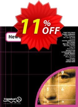 New Masters of Flash - Baumann  Coupon, discount New Masters of Flash (Baumann) Deal. Promotion: New Masters of Flash (Baumann) Exclusive Easter Sale offer for iVoicesoft
