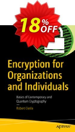 Encryption for Organizations and Individuals - Ciesla  Coupon, discount Encryption for Organizations and Individuals (Ciesla) Deal. Promotion: Encryption for Organizations and Individuals (Ciesla) Exclusive Easter Sale offer for iVoicesoft
