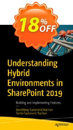 Understanding Hybrid Environments in SharePoint 2019 - Nachan  Coupon discount Understanding Hybrid Environments in SharePoint 2021 (Nachan) Deal. Promotion: Understanding Hybrid Environments in SharePoint 2021 (Nachan) Exclusive Easter Sale offer for iVoicesoft