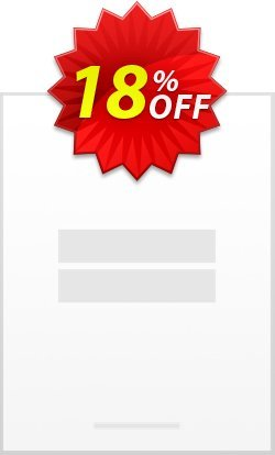 AI and UX - Lew  Coupon, discount AI and UX (Lew) Deal. Promotion: AI and UX (Lew) Exclusive Easter Sale offer for iVoicesoft