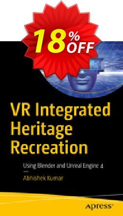 VR Integrated Heritage Recreation - Kumar  Coupon, discount VR Integrated Heritage Recreation (Kumar) Deal. Promotion: VR Integrated Heritage Recreation (Kumar) Exclusive Easter Sale offer for iVoicesoft