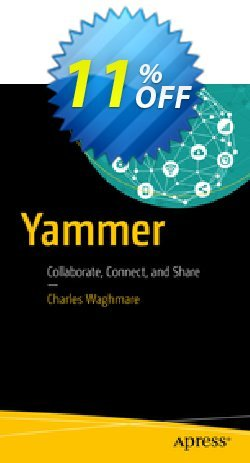 Yammer - Waghmare  Coupon, discount Yammer (Waghmare) Deal. Promotion: Yammer (Waghmare) Exclusive Easter Sale offer for iVoicesoft