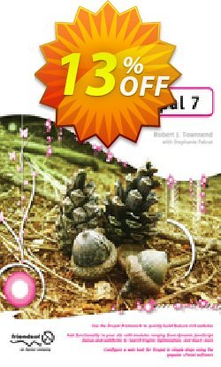 Foundation Drupal 7 - Townsend  Coupon, discount Foundation Drupal 7 (Townsend) Deal. Promotion: Foundation Drupal 7 (Townsend) Exclusive Easter Sale offer for iVoicesoft