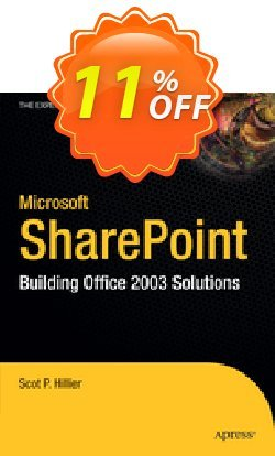 Microsoft SharePoint - Hillier  Coupon, discount Microsoft SharePoint (Hillier) Deal. Promotion: Microsoft SharePoint (Hillier) Exclusive Easter Sale offer for iVoicesoft