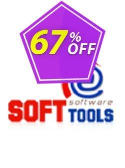 eSoftTools Exchange Bundle - EDBtoPST+OSTtoPST  Coupon, discount Coupon code eSoftTools Exchange Bundle (EDBtoPST+OSTtoPST) - Personal License. Promotion: eSoftTools Exchange Bundle (EDBtoPST+OSTtoPST) - Personal License offer from eSoftTools Software