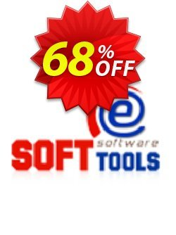 eSoftTools Access to Excel Converter Coupon, discount Coupon code eSoftTools Access to Excel Converter - Personal License. Promotion: eSoftTools Access to Excel Converter - Personal License offer from eSoftTools Software