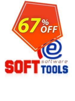 eSoftTools Exchange Bundle - EDBtoPST+OSTtoPST - Technician License Coupon, discount Coupon code eSoftTools Exchange Bundle (EDBtoPST+OSTtoPST) - Technician License. Promotion: eSoftTools Exchange Bundle (EDBtoPST+OSTtoPST) - Technician License offer from eSoftTools Software