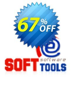 eSoftTools Exchange Bundle - 3-Products - EDB to PST + OST to PST + PST Recovery - Corporate License Coupon, discount Coupon code eSoftTools Exchange Bundle (3-Products) (EDB to PST + OST to PST + PST Recovery) - Corporate License. Promotion: eSoftTools Exchange Bundle (3-Products) (EDB to PST + OST to PST + PST Recovery) - Corporate License offer from eSoftTools Software