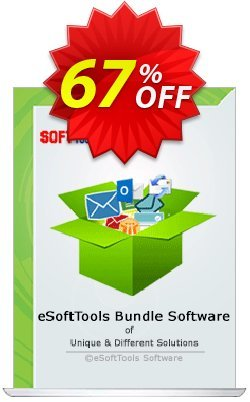 eSoftTools Email Suite - Standard Coupon, discount Coupon code eSoftTools Email Suite - Standard. Promotion: eSoftTools Email Suite - Standard offer from eSoftTools Software