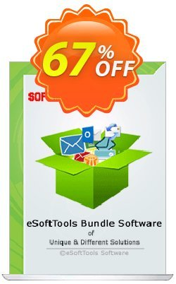 eSoftTools Email Suite - Extended Coupon, discount Coupon code eSoftTools Email Suite - Extended. Promotion: eSoftTools Email Suite - Extended offer from eSoftTools Software
