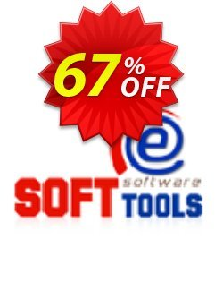eSoftTools 2 Product - OST Recovery + PST Recovery - Technician License Coupon, discount Coupon code eSoftTools 2 Product (OST Recovery + PST Recovery) - Technician License. Promotion: eSoftTools 2 Product (OST Recovery + PST Recovery) - Technician License offer from eSoftTools Software