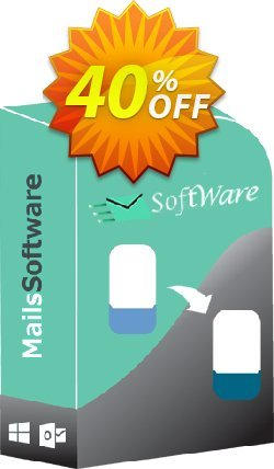 MailsSoftware OST to PST Converter - Business License Coupon discount Coupon code MailsSoftware OST to PST Converter - Business License - MailsSoftware OST to PST Converter - Business License offer from MailsSoftware