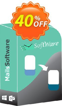 MailsSoftware MBOX to PST Converter - Business License Coupon discount Coupon code MailsSoftware MBOX to PST Converter - Business License - MailsSoftware MBOX to PST Converter - Business License offer from MailsSoftware
