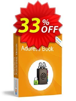 Efficient Address Book Coupon, discount Efficient Address Book Amazing discount code 2020. Promotion: Amazing discount code of Efficient Address Book 2020