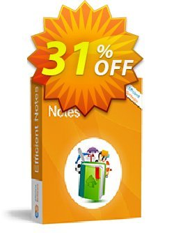 Efficient Notes Network Coupon, discount Efficient Notes Network Impressive offer code 2020. Promotion: Impressive offer code of Efficient Notes Network 2020