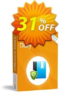 Efficient Diary Network Coupon, discount Efficient Diary Network Excellent promotions code 2020. Promotion: Excellent promotions code of Efficient Diary Network 2020