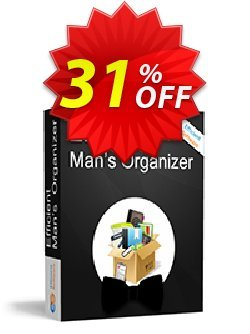 Efficient Man's/Lady's Organizer Network Coupon, discount Efficient Man's/Lady's Organizer Network Stunning sales code 2020. Promotion: Stunning sales code of Efficient Man's/Lady's Organizer Network 2020