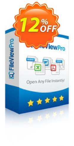 FileViewPro Coupon, discount FileViewPro Wonderful promo code 2020. Promotion: Wonderful promo code of FileViewPro 2020