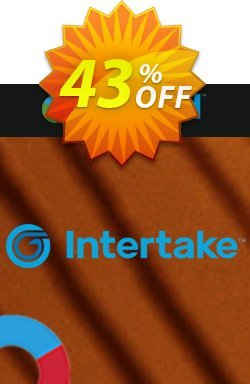 Intertake Coupon, discount Intertake x64 Impressive discount code 2020. Promotion: Impressive discount code of Intertake x64 2020