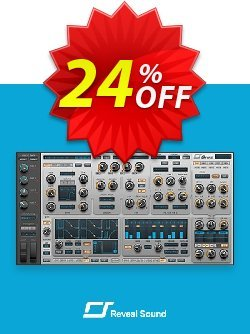 Spire Synthesizer + Sound Bundle Coupon discount Spire Complete Bundle (Standart) Stirring sales code 2020 - Stirring sales code of Spire Complete Bundle (Standart) 2020