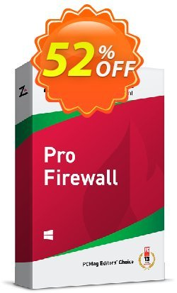 ZoneAlarm Pro Firewall Coupon, discount ZoneAlarm Pro Firewall Marvelous discount code 2020. Promotion: Marvelous discount code of ZoneAlarm Pro Firewall 2020