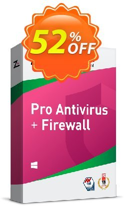 ZoneAlarm Pro Antivirus + Firewall Coupon, discount ZoneAlarm Pro Antivirus + Firewall Marvelous discount code 2020. Promotion: Marvelous discount code of ZoneAlarm Pro Antivirus + Firewall 2020