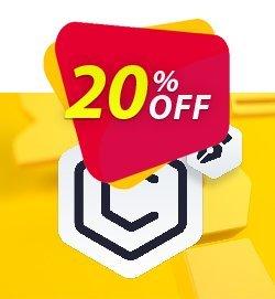 CoreUI Icons PRO Coupon discount CoreUI Icons PRO Impressive discount code 2020. Promotion: Impressive discount code of CoreUI Icons PRO 2020