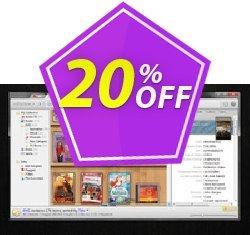MediaMan Coupon, discount MediaMan Fearsome discounts code 2021. Promotion: Fearsome discounts code of MediaMan 2021