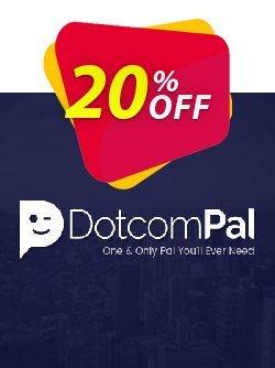 DotcomPal Nurture Bandwidth 750Gb/m Plan Coupon, discount Nurture Bandwidth 750Gb/m Plan Super promo code 2021. Promotion: Super promo code of Nurture Bandwidth 750Gb/m Plan 2021
