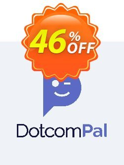 DotcomPal Start Plan Monthly Coupon, discount Start Monthly Special discount code 2020. Promotion: Special discount code of Start Monthly 2020