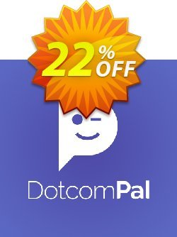 DotcomPal Grow Plan Monthly Coupon discount Grow Monthly Amazing sales code 2020 - Amazing sales code of Grow Monthly 2020