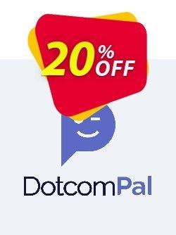 DotcomPal Start Plan Coupon discount DotcomPal Start Plan Super promo code 2020 - Super promo code of DotcomPal Start Plan 2020