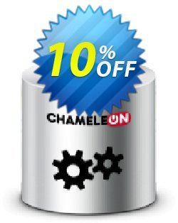 Chameleon Script + Templates + Apps Coupon discount 10% OFF Chameleon Script + Templates + Apps, verified - Impressive offer code of Chameleon Script + Templates + Apps, tested & approved