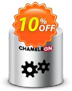 Chameleon Script + Templates + Apps - 3 domain License  Coupon discount Chameleon Software + Themes (3 Domains) Super promo code 2020 - Super promo code of Chameleon Software + Themes (3 Domains) 2020